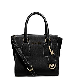 MICHAEL Michael Kors® Selby Medium Leather Crossbody
