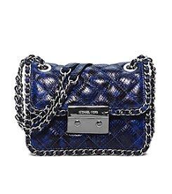 MICHAEL Michael Kors® Carine Medium Shoulder Bag