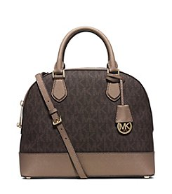 MICHAEL Michael Kors® Smythe Large Dome Satchel