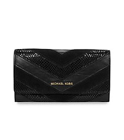 MICHAEL Michael Kors® Jet Set Travel Large Carryall Wallet