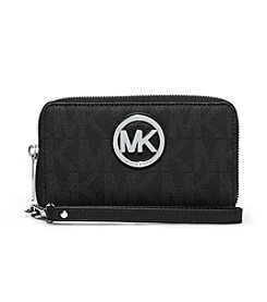 MICHAEL Michael Kors® Fulton Large Smartphone Wristlet