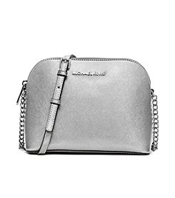 MICHAEL Michael Kors® Cindy Large Saffiano Leather Crossbody