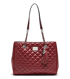 Calvin Klein Quilted Pebble Tote