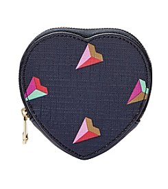 Fossil® Heart Coin Purse