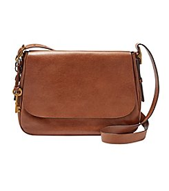 Fossil® Harper Large Saddle Crossbody