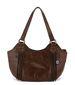 The Sak® Indio Leather Satchel