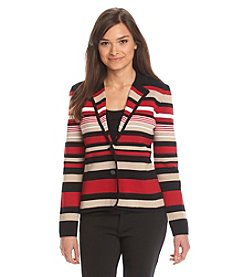 Calvin Klein Petites' Sweater Jacket