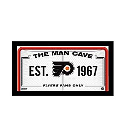 NHL® Philadelphia Flyers Man Cave Sign