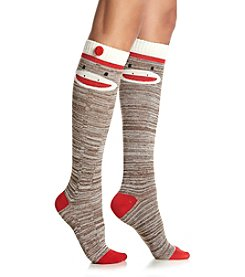 Legale® Monkey Knee High Socks