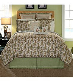 Croscill® Pina Colada Bedding Collection