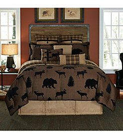 Croscill® Summit Bedding Collection