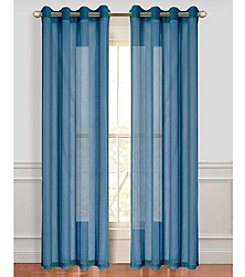 Dainty Home Malibu Window Curtain