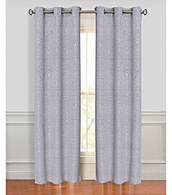 Dainty Home Miranda Window Curtains