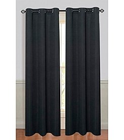 Dainty Home Moderna Window Curtains