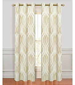 Dainty Home Metropolitan Window Curtains