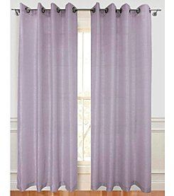Dainty Home Versailles Window Curtains
