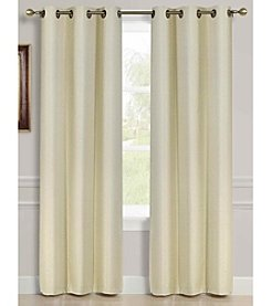Dainty Home Stone Wall Blackout Window Curtains