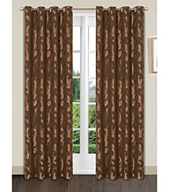 Dainty Home Pali Energy-Efficient Window Curtains