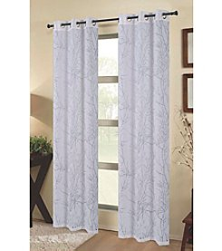Dainty Home Natura Window Curtains