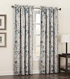 Sun Zero™ Azariah Rod Pocket Room Darkening Window Curtain