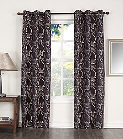 Sun Zero™ Clayton Grommet Thermal Window Curtain