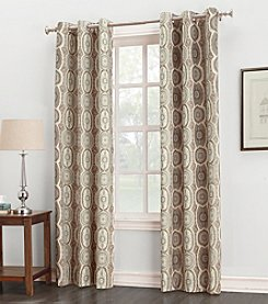 Sun Zero™ Correll Grommet Thermal Window Curtain