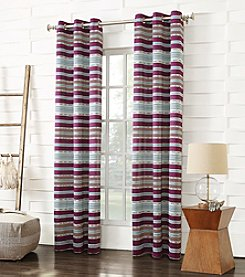Sun Zero™ Lizette Grommet Room Darkening Window Curtain