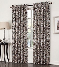 Sun Zero™ Marshall Grommet Room Darkening Window Curtain