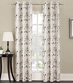 Sun Zero™ Maura Grommet Thermal Window Curtain