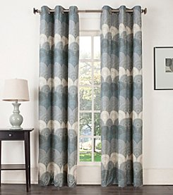 Sun Zero™ Oswald Grommet Room Darkening Window Curtain