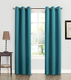Sun Zero™ Tiago Grommet Room Darkening Window Curtain
