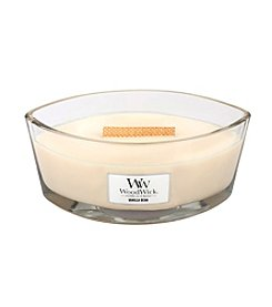 WoodWick® Large Vanilla Bean Candle
