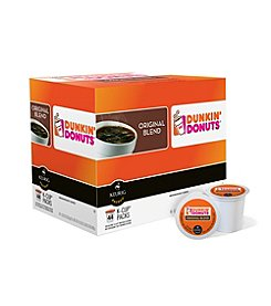 Keurig® Dunkin' Donuts Original Blend Value Pack 44-ct. K-Cups