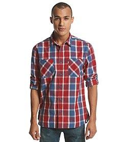 Levi's® Men's Long Sleeve Two Pocket Beier Button Down Shirt