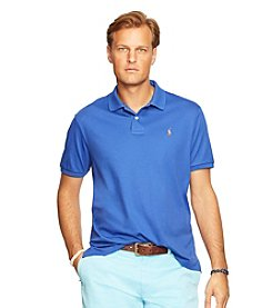 Polo Ralph Lauren® Men's Big & Tall Short Sleeve Classic Polo