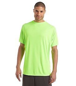 Exertek® Men's Big & Tall Tall Short Sleeve Neon Performance Tee