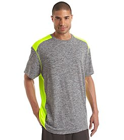 Exertek® Men's Big & Tall Big Spacedye Fashion Tee