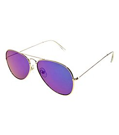 Paradise Collection® Men's Aviator Sunglasses
