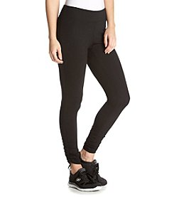 Exertek® Shirred Leggings