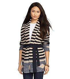 Lauren Jeans Co.® Long Sleeve Sweater