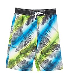 Mambo® Boys' 8-20 Swim Trunks