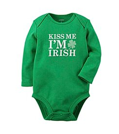 Carter's® Baby Kiss Me Bodysuit