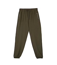 A. Byer Girls' 7-16 Cropped Pants
