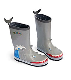 Kidorable™ Boys' Shark Rainboots