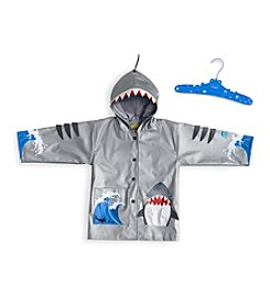 Kidorable™ Boys' 1T-6X Shark Coat