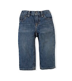 Ralph Lauren® Baby Boys' Banks Wash Denim Pants
