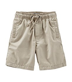 OshKosh B'Gosh® Boys' 2T-7 Pull On Shorts