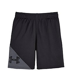Under Armour® Boys' 2T-7 UA Tech™ Shorts