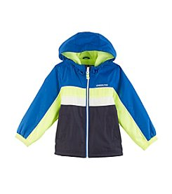 London Fog® Boys' 2T-7 Colorblock Jacket