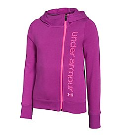 Under Armour® Girls' 7-16 Surge Full Zip Hoodie